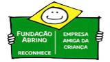 Logotipo Fundação Abrinq