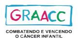 Logotipo Fundação Graacc